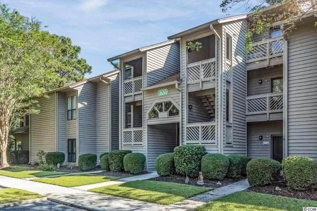 309 Indian Wells Ct. #309, Murrells Inlet, SC 29576 (MLS #2021081) :: Coldwell Banker Sea Coast Advantage