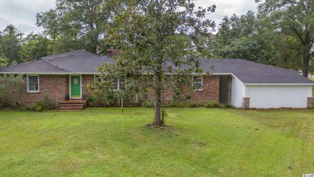 1313 Woody Ln., Conway, SC 29526 (MLS #2021083) :: Garden City Realty, Inc.