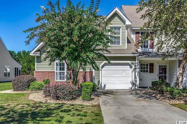 520 Uniola Dr. Na, Myrtle Beach, SC 29579 (MLS #2021084) :: Welcome Home Realty