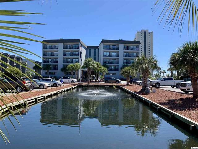 5905 - 439-B S South Kings Hwy. 439-B, Myrtle Beach, SC 29575 (MLS #2021086) :: Jerry Pinkas Real Estate Experts, Inc