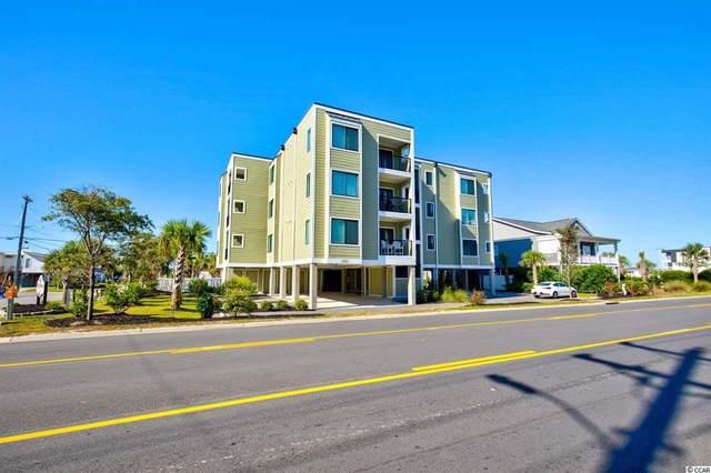 4901 N Ocean Blvd. 1P, North Myrtle Beach, SC 29582 (MLS #2021088) :: Jerry Pinkas Real Estate Experts, Inc