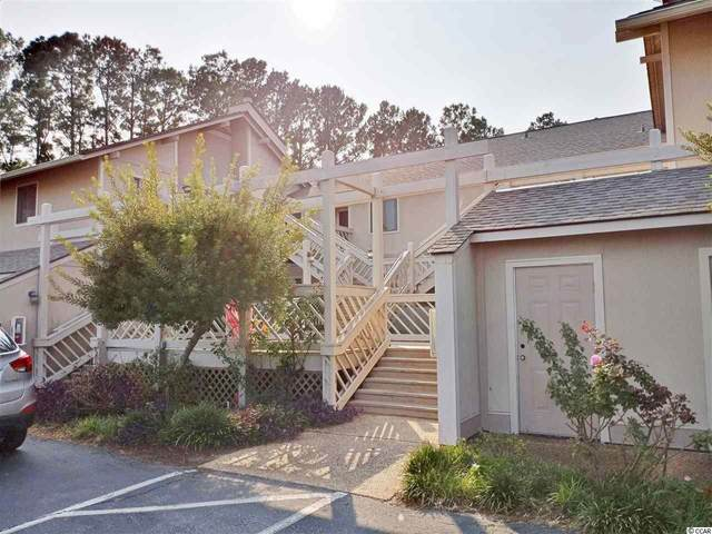 3015 Old Bryan Dr. 12-1, Myrtle Beach, SC 29577 (MLS #2021097) :: Jerry Pinkas Real Estate Experts, Inc