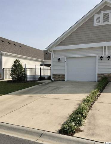 736 Salerno Circle D, Myrtle Beach, SC 29579 (MLS #2021100) :: Duncan Group Properties
