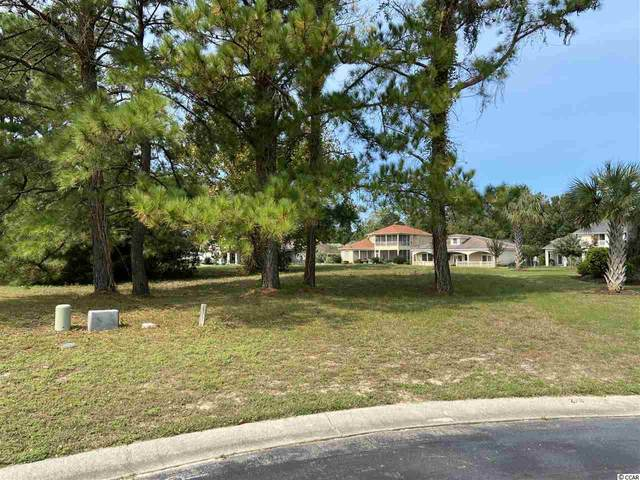 5015 Fiddlers Run Rd., Myrtle Beach, SC 29579 (MLS #2021112) :: Welcome Home Realty