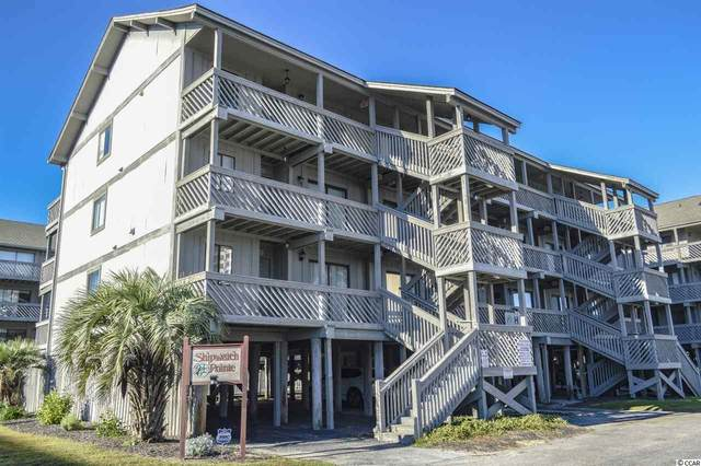 9621 Shore Dr. H-235, Myrtle Beach, SC 29572 (MLS #2021114) :: Coldwell Banker Sea Coast Advantage