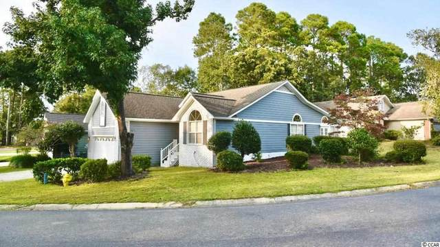 809 Knoll Dr., Little River, SC 29566 (MLS #2021124) :: The Hoffman Group