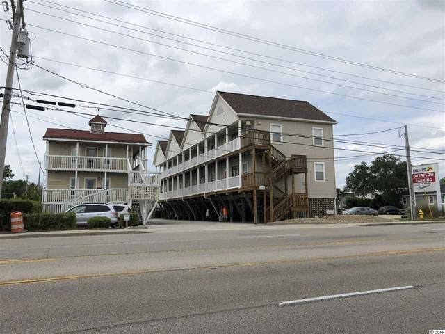 613 Sea Mountain Hwy. #111, Cherry Grove, SC 29582 (MLS #2021136) :: Jerry Pinkas Real Estate Experts, Inc