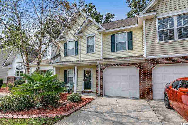 647 Riverward Dr. #647, Myrtle Beach, SC 29588 (MLS #2021156) :: The Trembley Group | Keller Williams