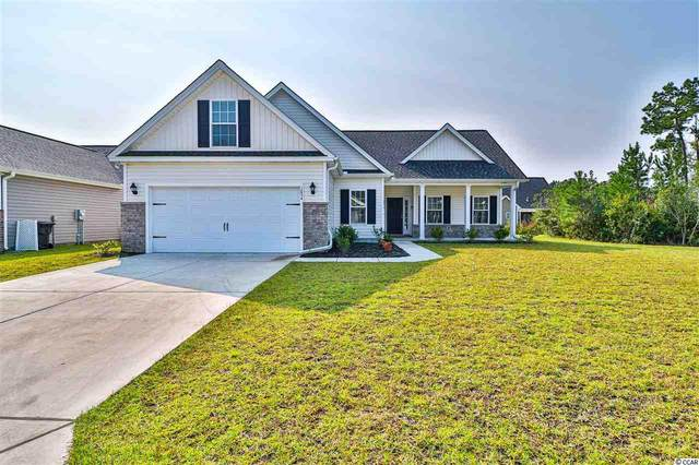1034 Kennington Ct., Conway, SC 29526 (MLS #2021162) :: The Hoffman Group