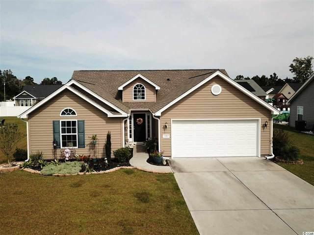 182 Woodland Park Loop, Murrells Inlet, SC 29576 (MLS #2021170) :: James W. Smith Real Estate Co.