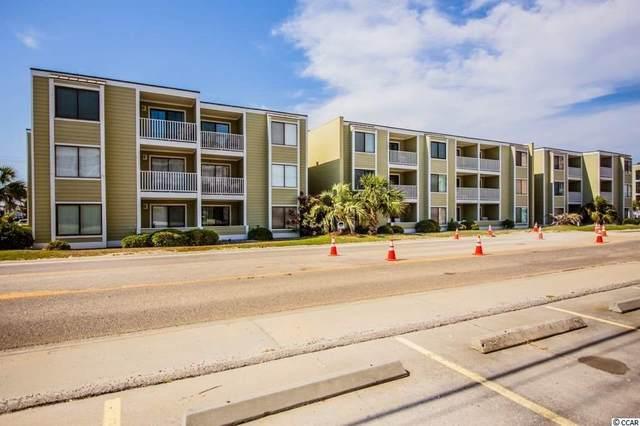 4801 N Ocean Blvd. 1-J, North Myrtle Beach, SC 29582 (MLS #2021172) :: Welcome Home Realty