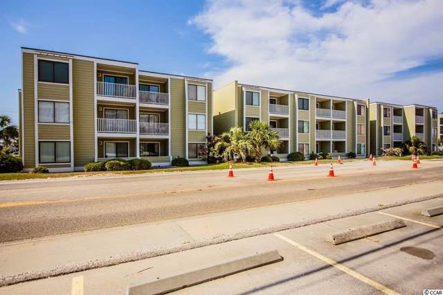 4801 N Ocean Blvd. 1-J, North Myrtle Beach, SC 29582 (MLS #2021172) :: Jerry Pinkas Real Estate Experts, Inc