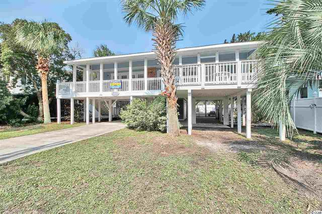 4716 Seaview St., North Myrtle Beach, SC 29582 (MLS #2021175) :: The Trembley Group | Keller Williams