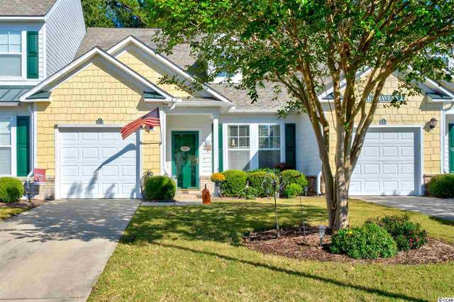 6203 Catalina Dr. #213, North Myrtle Beach, SC 29582 (MLS #2021177) :: Jerry Pinkas Real Estate Experts, Inc