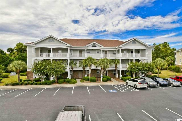 5801 Oyster Catcher Dr. #531, North Myrtle Beach, SC 29582 (MLS #2021183) :: Coastal Tides Realty