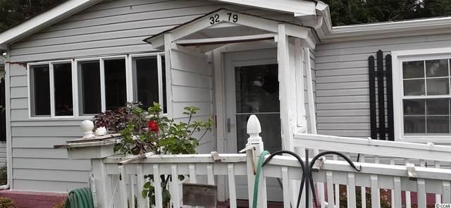 3279 Lyndon Dr., Little River, SC 29566 (MLS #2021184) :: Armand R Roux | Real Estate Buy The Coast LLC