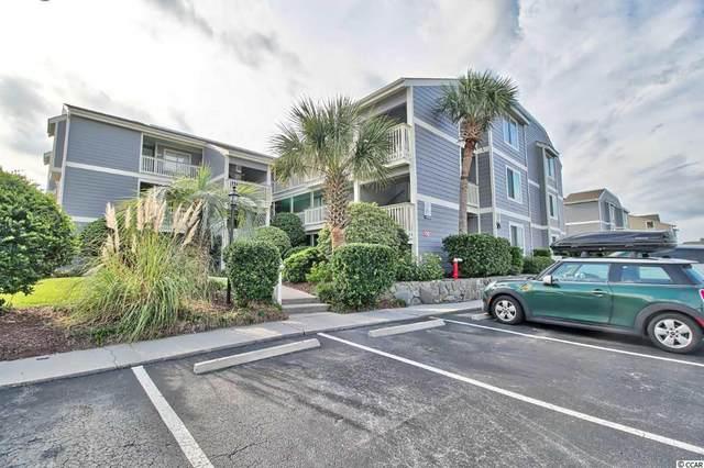 515 N Ocean Blvd. 102-B, Surfside Beach, SC 29575 (MLS #2021190) :: Coldwell Banker Sea Coast Advantage