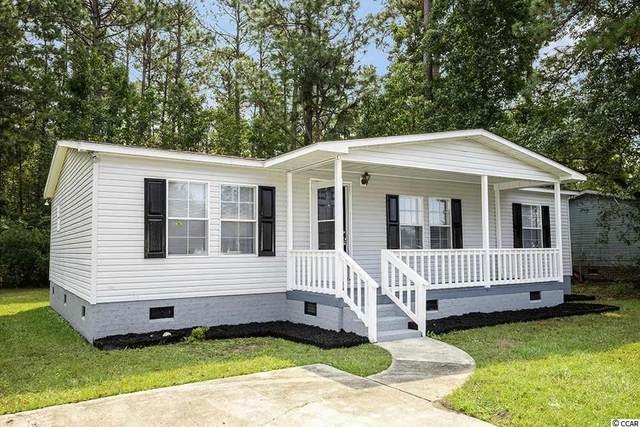 412 Southern Pines Dr., Myrtle Beach, SC 29579 (MLS #2021199) :: Jerry Pinkas Real Estate Experts, Inc