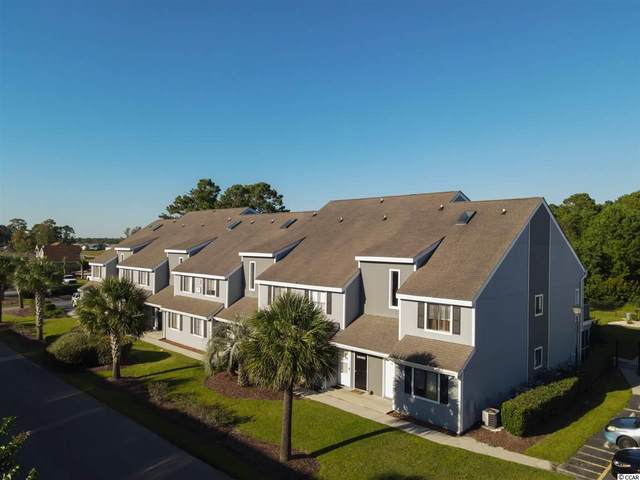1890 Colony Dr. 17A, Surfside Beach, SC 29575 (MLS #2021222) :: Jerry Pinkas Real Estate Experts, Inc