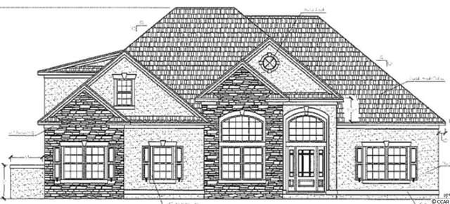 2520 Ellerbe Circle, Myrtle Beach, SC 29588 (MLS #2021224) :: The Litchfield Company