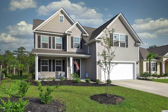 1345 Reflection Pond Dr., Little River, SC 29566 (MLS #2021233) :: The Hoffman Group