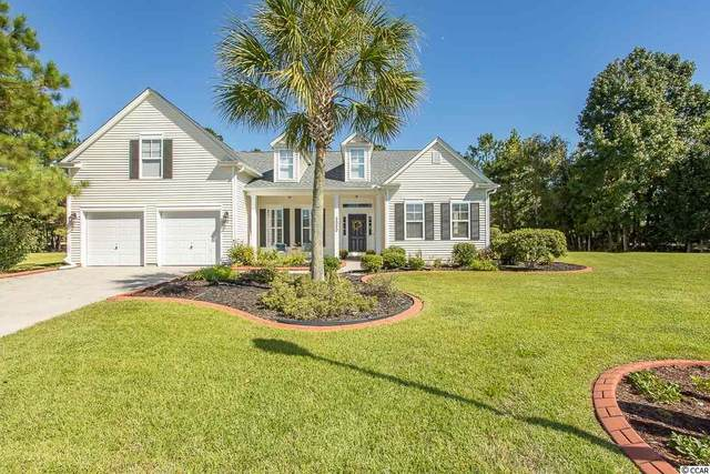 3020 Winding River Dr., North Myrtle Beach, SC 29582 (MLS #2021234) :: Welcome Home Realty