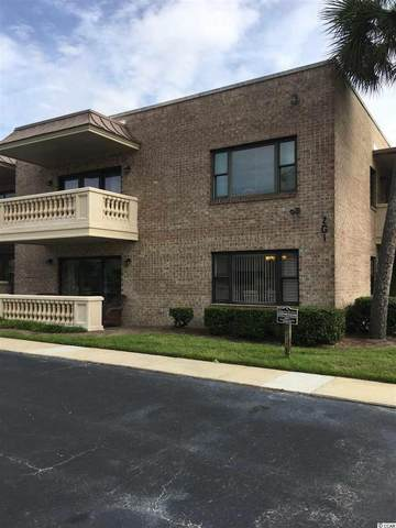 10100 Lake Shore Dr. G-1, Myrtle Beach, SC 29572 (MLS #2021238) :: Welcome Home Realty