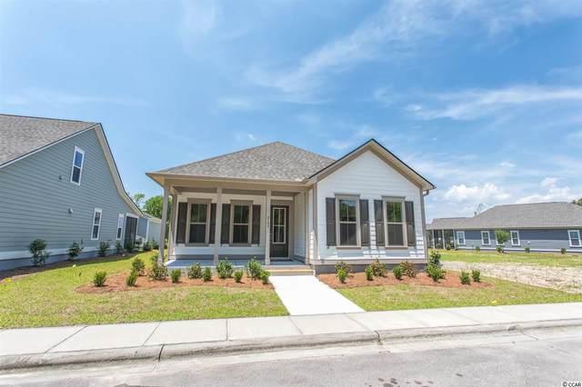 9166 Village Lake Dr., Calabash, NC 28467 (MLS #2021241) :: Jerry Pinkas Real Estate Experts, Inc