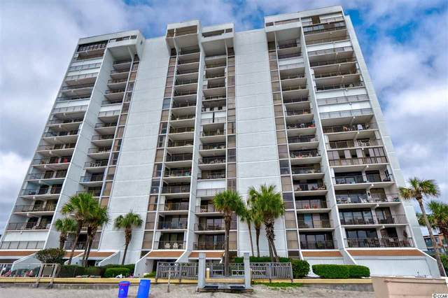 9500 Shore Dr. 7B, Myrtle Beach, SC 29572 (MLS #2021262) :: Grand Strand Homes & Land Realty