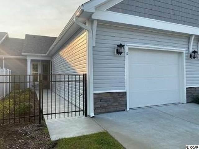 900 Grady St. 1904-D, Myrtle Beach, SC 29579 (MLS #2021273) :: Grand Strand Homes & Land Realty