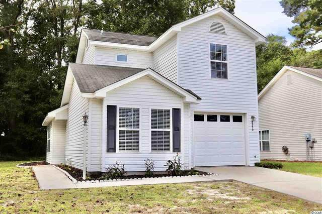 4330 Landing Rd., Little River, SC 29566 (MLS #2021275) :: Armand R Roux | Real Estate Buy The Coast LLC
