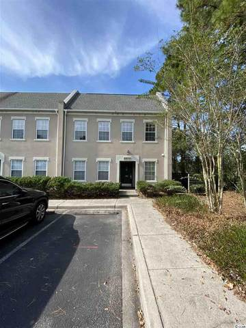4565 Girvan Dr. F, Myrtle Beach, SC 29579 (MLS #2021307) :: Jerry Pinkas Real Estate Experts, Inc