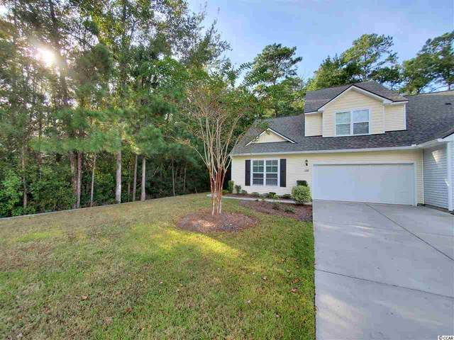300 Bulkhead Bend #300, Carolina Shores, NC 28467 (MLS #2021317) :: Hawkeye Realty
