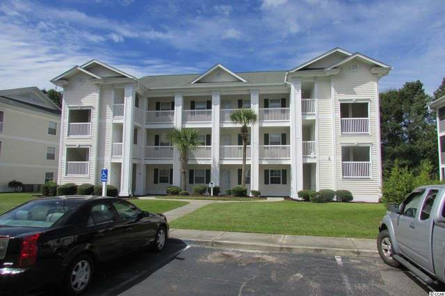 12-I White River Dr. 12-I, Myrtle Beach, SC 29579 (MLS #2021333) :: Coastal Tides Realty