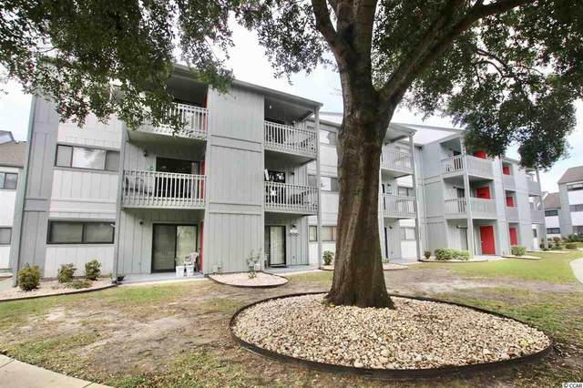 7700 Porcher Dr. #2206, Myrtle Beach, SC 29572 (MLS #2021342) :: The Greg Sisson Team with RE/MAX First Choice