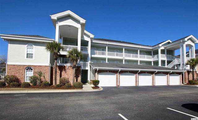 4819 Orchid Way 3-201, Myrtle Beach, SC 29577 (MLS #2021343) :: Coastal Tides Realty