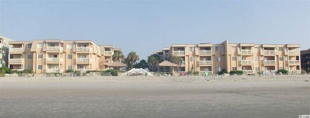 720 N Waccamaw Dr. #101, Garden City Beach, SC 29576 (MLS #2021370) :: Jerry Pinkas Real Estate Experts, Inc