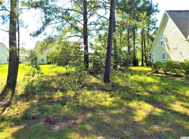 516 Oak Pond Ct., Conway, SC 29526 (MLS #2021374) :: Grand Strand Homes & Land Realty