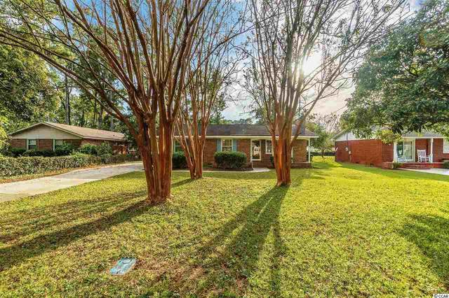 903 48th Ave. N, Myrtle Beach, SC 29577 (MLS #2021378) :: James W. Smith Real Estate Co.