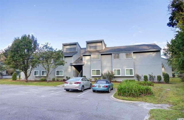 10301 N Kings Hwy. 12-1, Myrtle Beach, SC 29572 (MLS #2021384) :: Jerry Pinkas Real Estate Experts, Inc