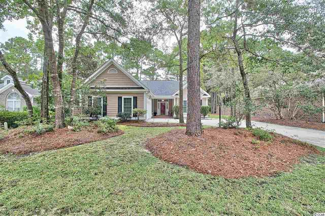 43 Prestwick Dr., Pawleys Island, SC 29585 (MLS #2021388) :: The Trembley Group | Keller Williams