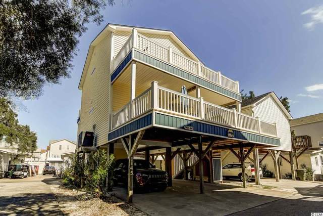 6001-1145 Souths Kings Highway, Myrtle Beach, SC 29575 (MLS #2021389) :: Dunes Realty Sales