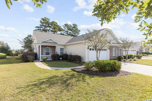 357 Deerfield Links Dr., Surfside Beach, SC 29575 (MLS #2021391) :: Dunes Realty Sales