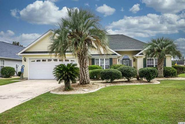 240 Tibton Circle, Myrtle Beach, SC 29588 (MLS #2021399) :: Welcome Home Realty