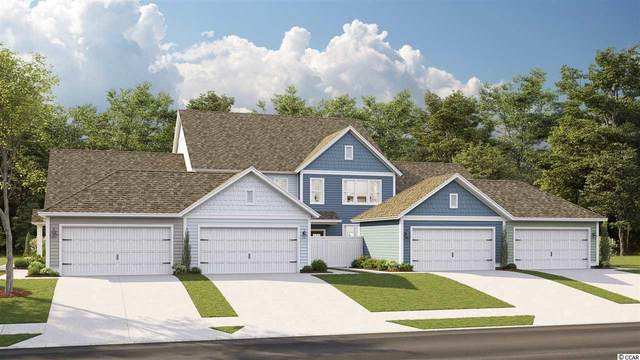 Lot 5161 Blue Crane Dr. #161, Myrtle Beach, SC 29577 (MLS #2021415) :: Hawkeye Realty