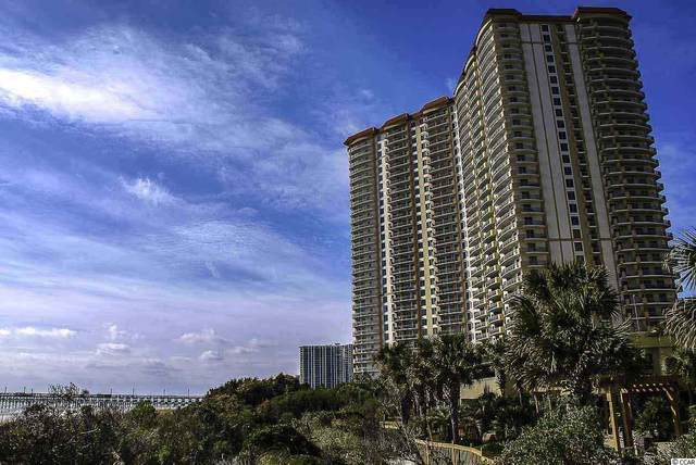 8500 Margate Circle #2804, Myrtle Beach, SC 29572 (MLS #2021423) :: Leonard, Call at Kingston