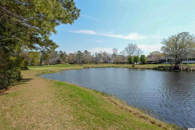 3300 Hermitage Dr., Little River, SC 29566 (MLS #2021434) :: Garden City Realty, Inc.