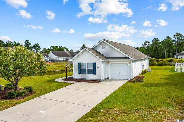 4648 Southgate Pkwy., Myrtle Beach, SC 29579 (MLS #2021435) :: Coldwell Banker Sea Coast Advantage