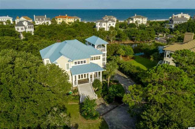 105 Sea Island Dr., Georgetown, SC 29440 (MLS #2021440) :: The Hoffman Group