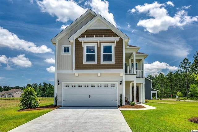 5500 Redleaf Rose Dr., Myrtle Beach, SC 29579 (MLS #2021441) :: The Trembley Group | Keller Williams